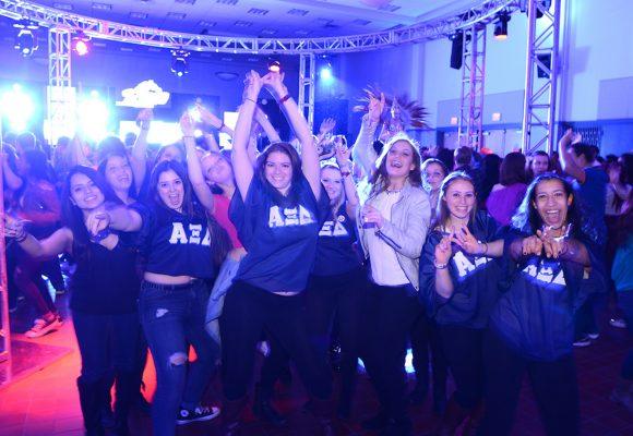 College/School Events