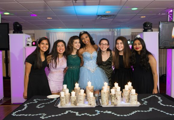 Sweet 16's & Other Services