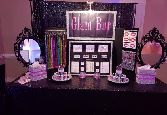 Glam Bar