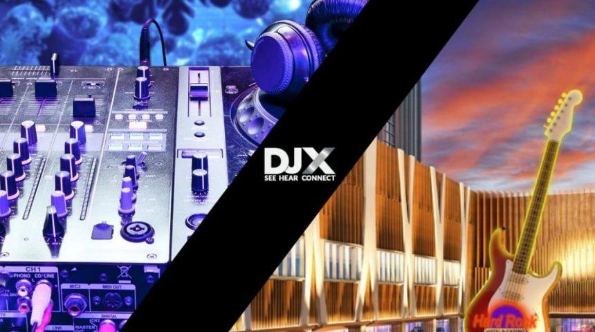 Ross Akselrad to speak at DJX 2021